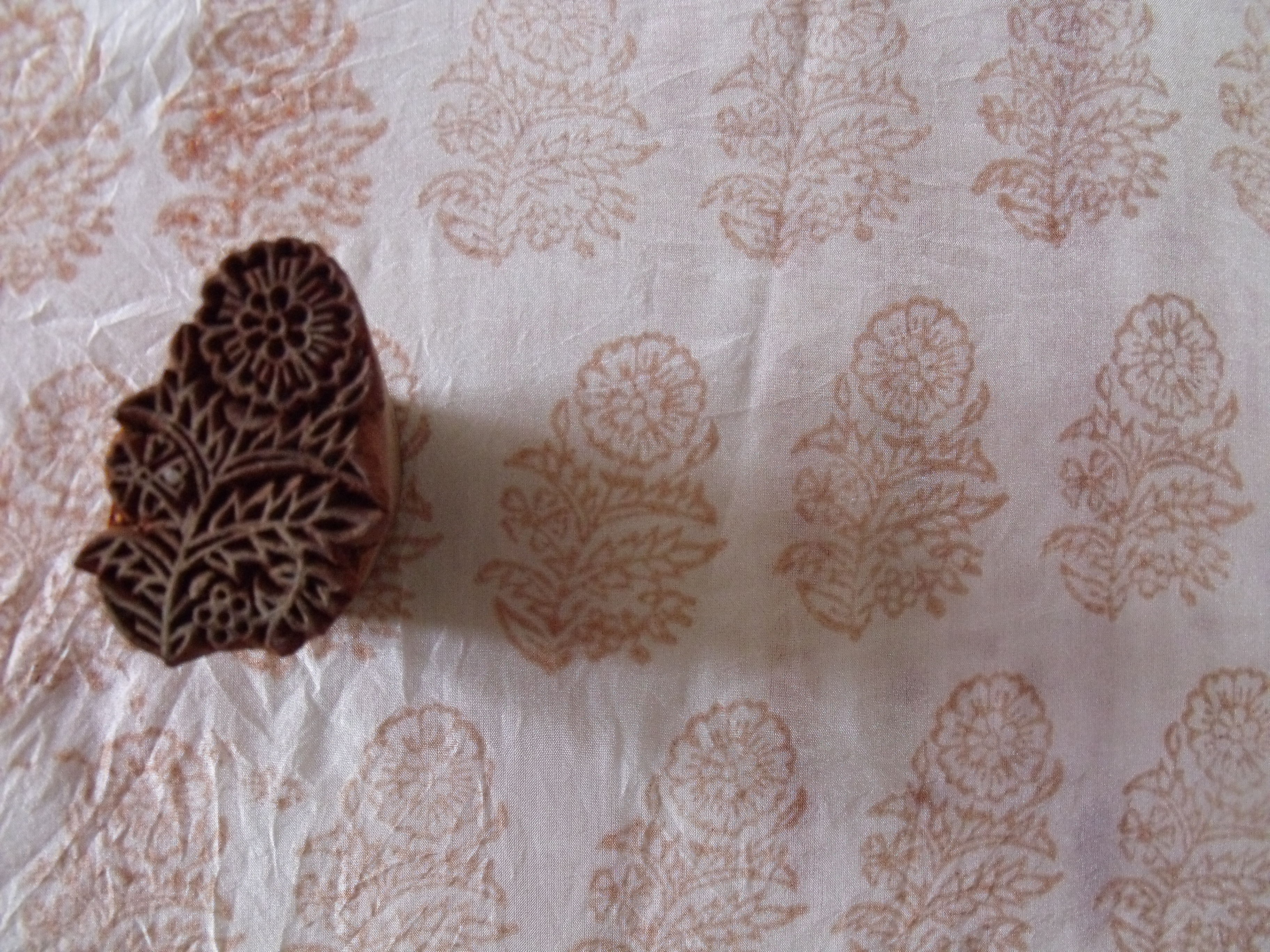 A Beginner S Guide To Block Printing At Home Or In The Studio