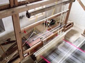 Dahyalal's loom