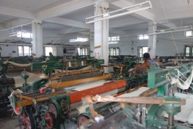 Sircila powerloom 1